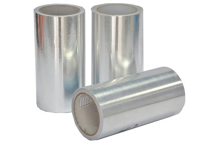 40U-150U厚度铝箔胶带