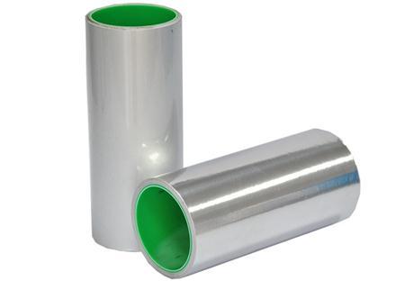 100U导电铝箔麦拉胶带